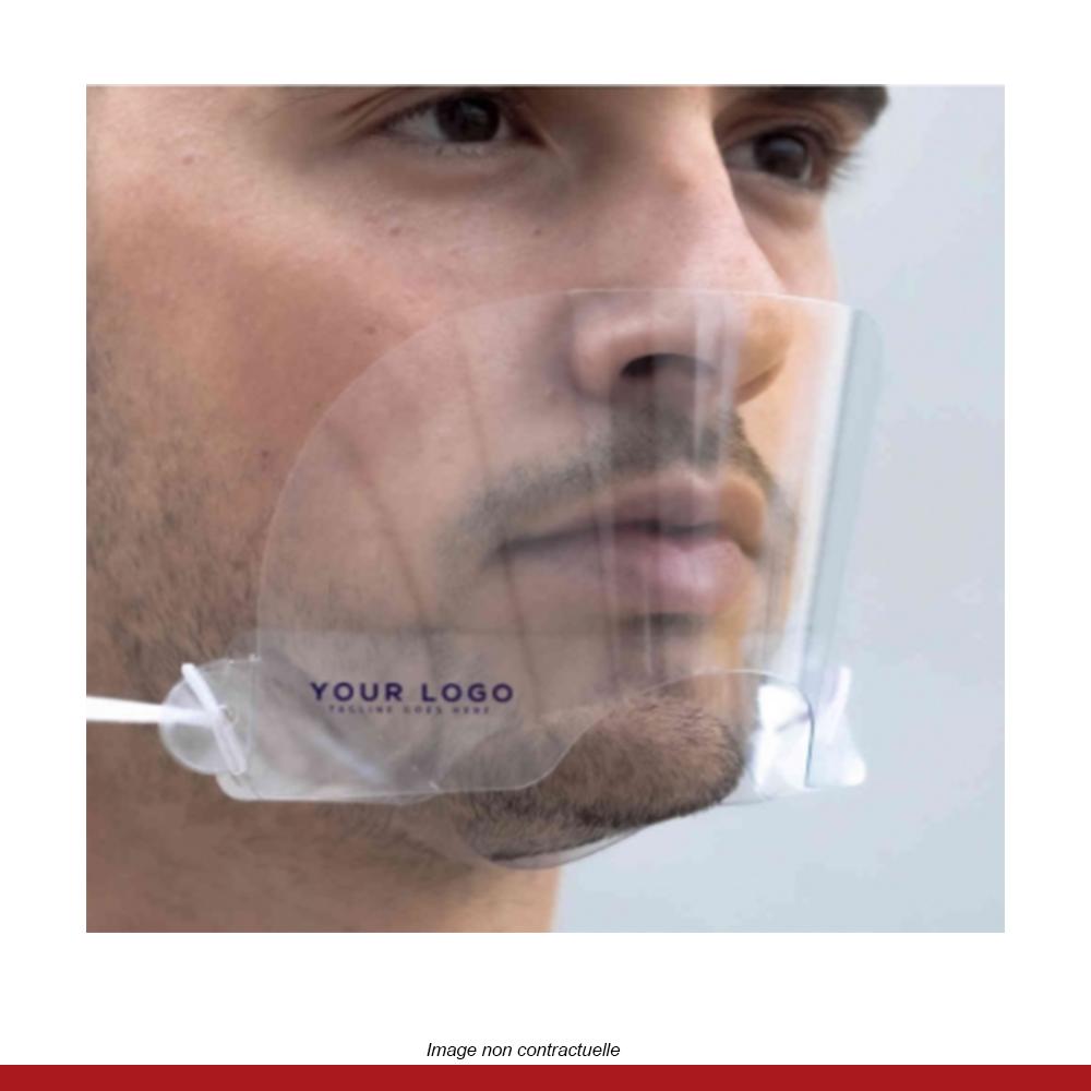 visière-de-protection-bucco-nasale-personnalisable-portée