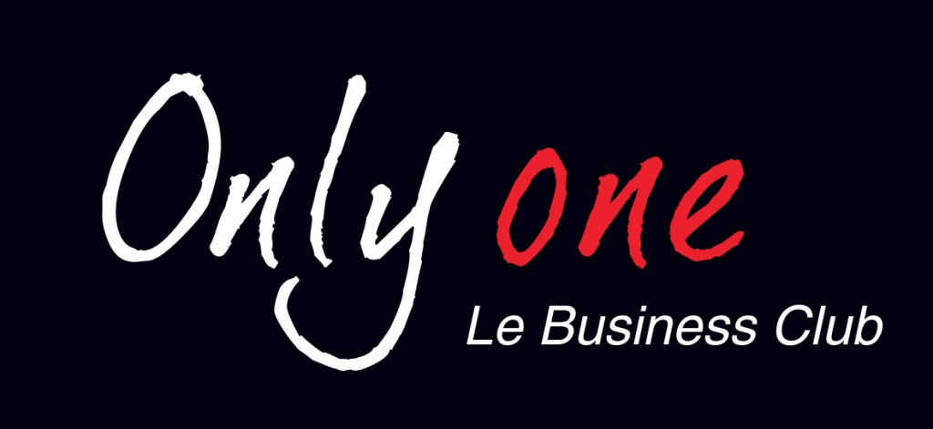 Only One business club logo