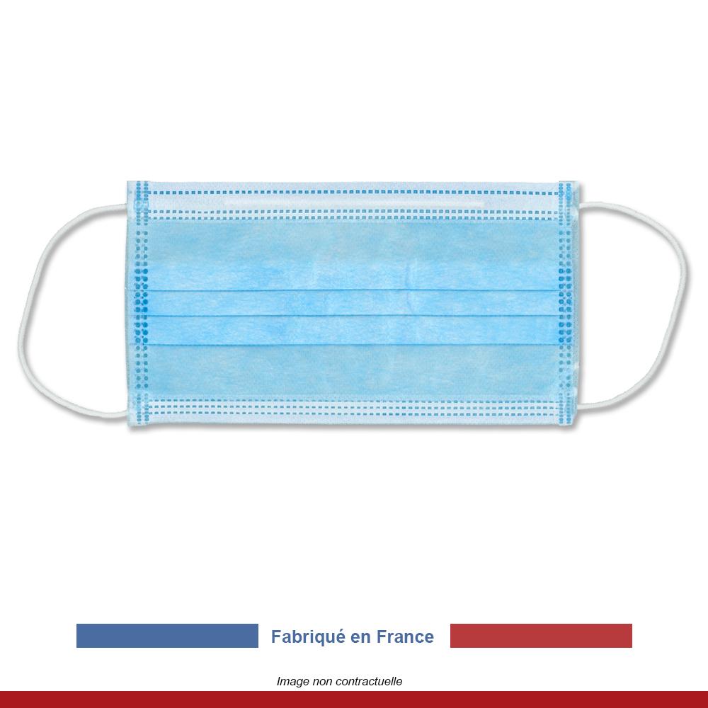 masque-chirurgical-enfant-type-2-fabrication-française-eurasia-meditech