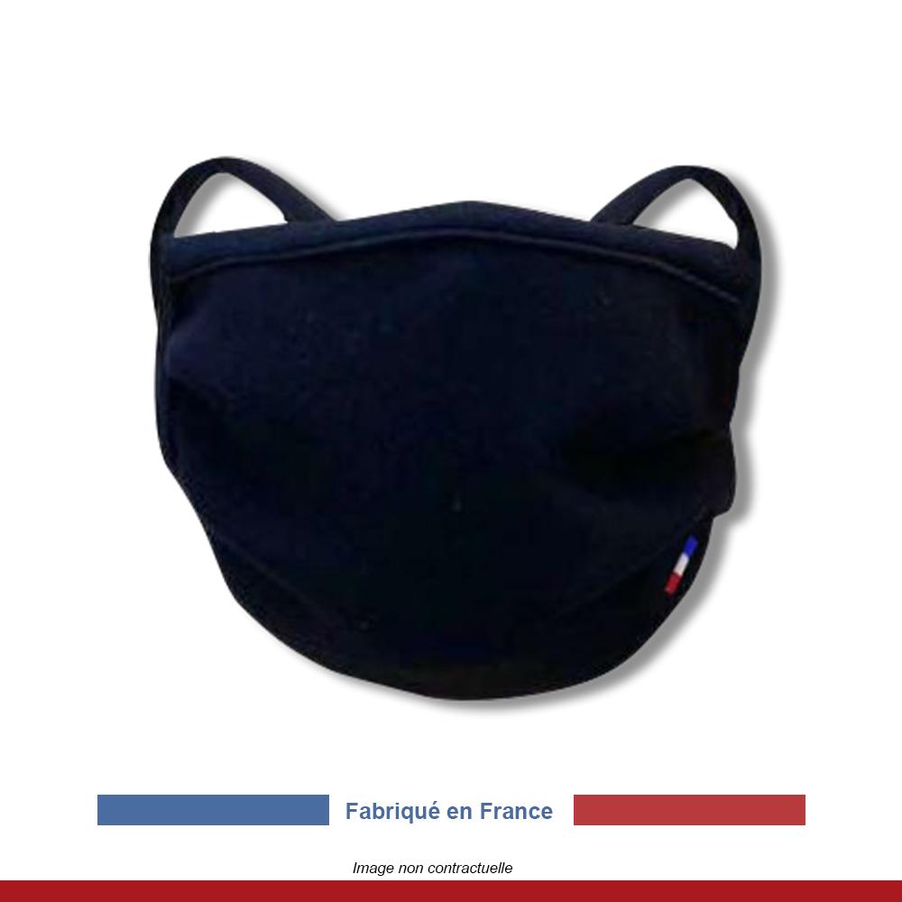 masque-protection-polypropylène-noir-100-lavages-fabrication-française