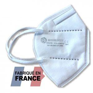 masque FFP2 fr