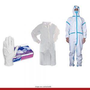 Protection vestimentaire