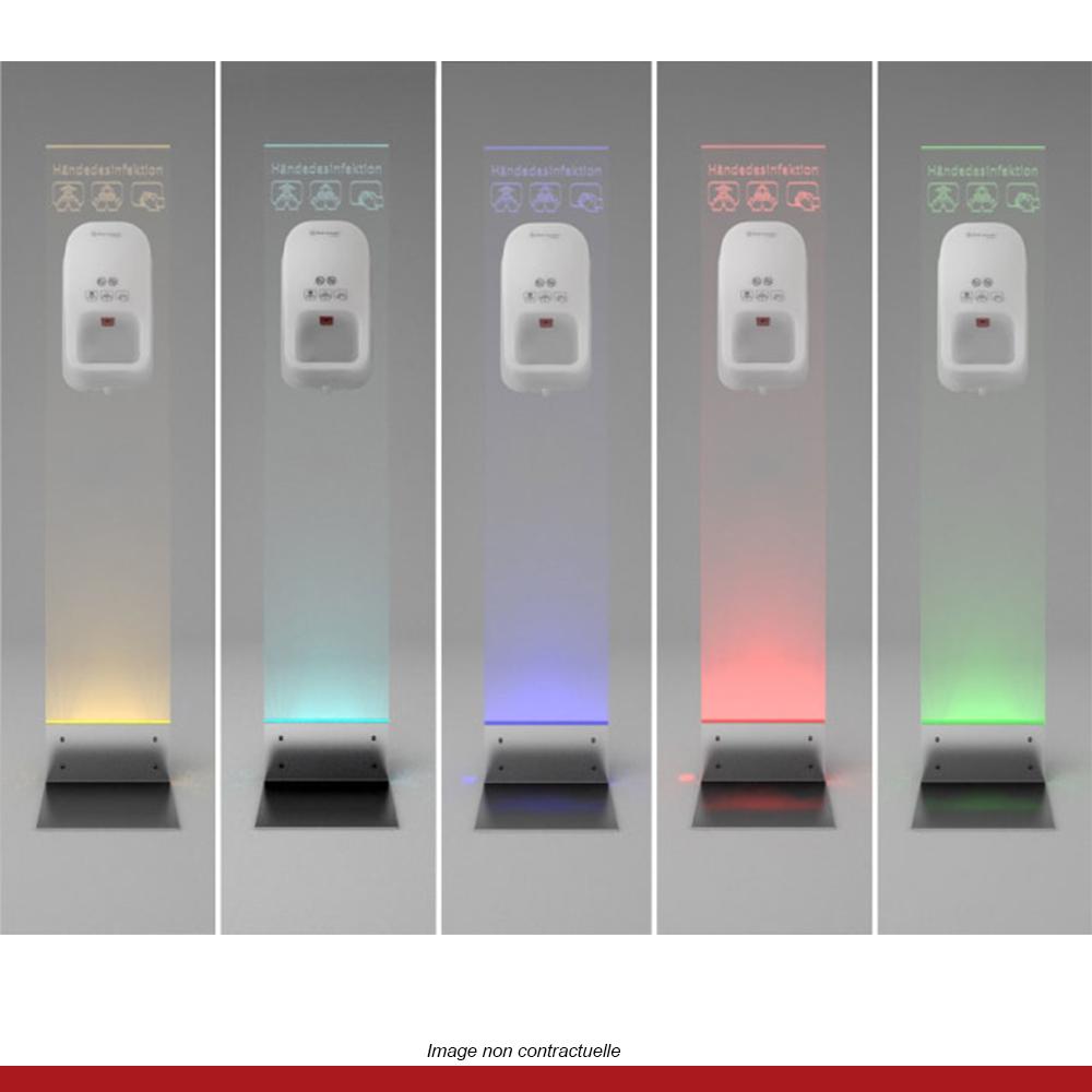 brumisateur-solution-hydroalcoolique-steripower-white-edition-socle-lumineux