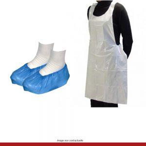 Équipement de protection divers