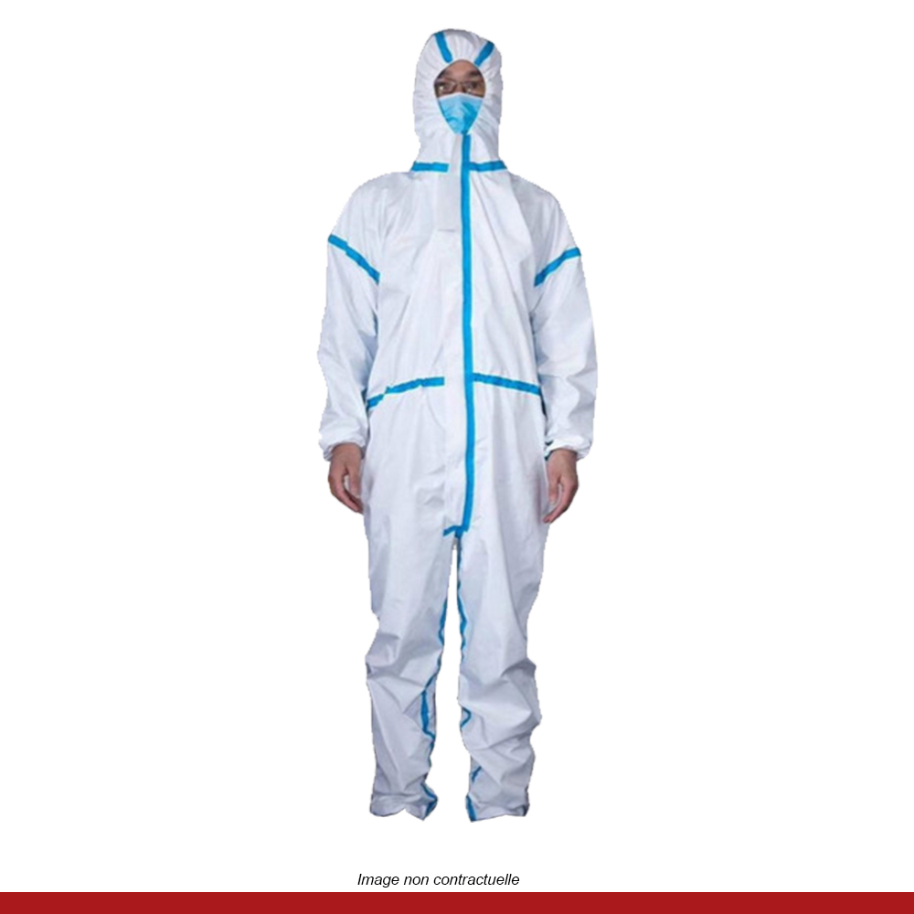 combinaison-protection-medicale-blanc-bleu