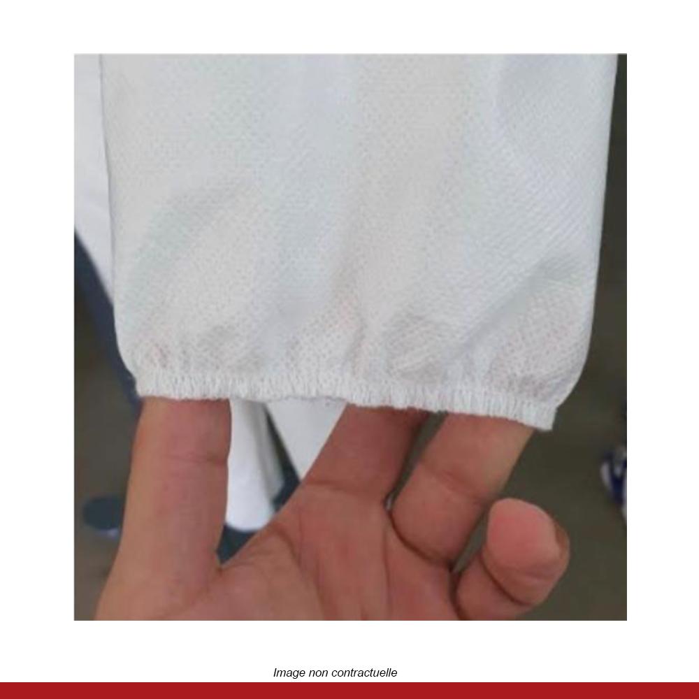 combinaison-protection-medicale-blanche-manches-elastiques